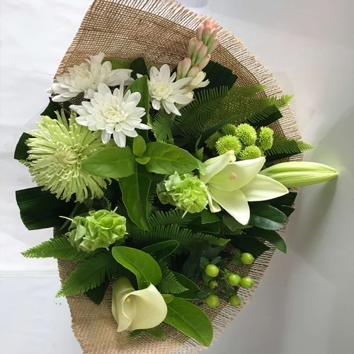 Crisp Bouquet | Best flowers morisset