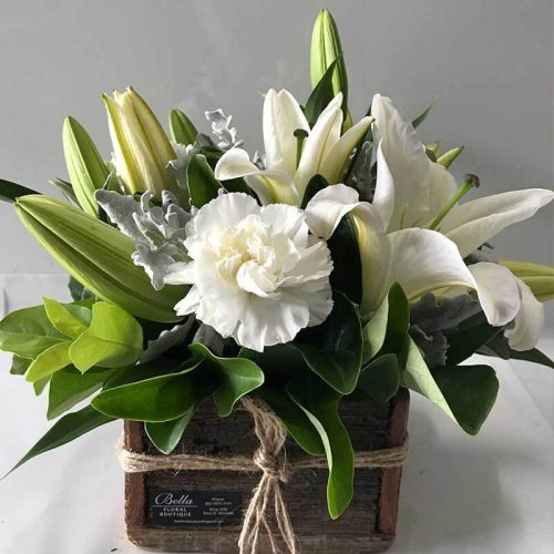 Peace Flower Arrangement | best flower delivery