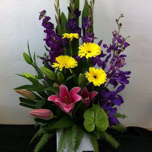 Garden Flower Boutique