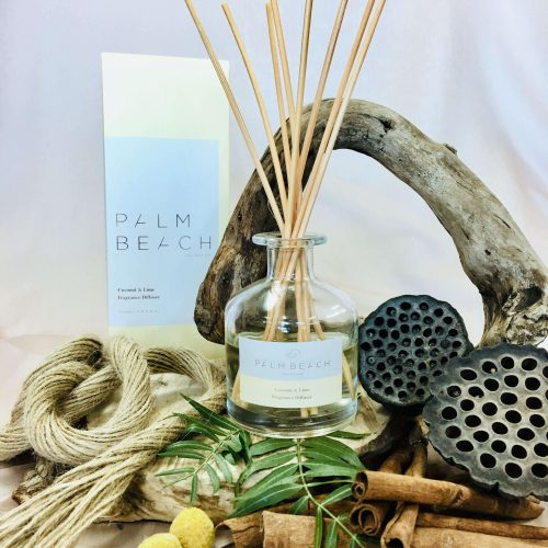 Palm Beach Soy Candle - image Palm-Beach-Diffuser-500x500 on https://bellafloralboutique.com.au