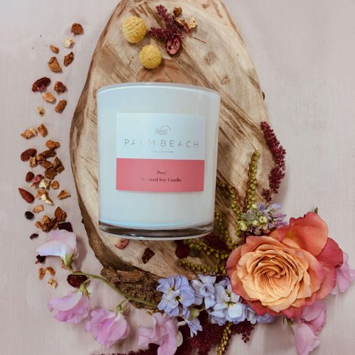 Palm Beach Soy Candle - image Palm-Beach-Soy-Candle-500x500 on https://bellafloralboutique.com.au