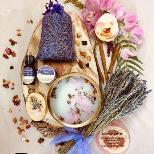 Crazy About You - image Wyomming-Lavender-Farm-Product-Pack-500x500 on https://bellafloralboutique.com.au